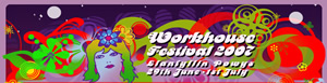 Workhouse Festival logo